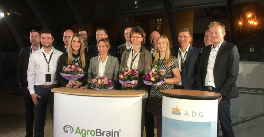 AgroBrain beschreitet neue Wege und revolutioniert das Recruiting einer gesamten Branche